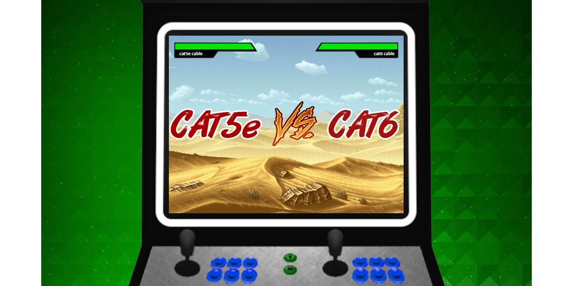 CAT5e VS CAT6, what's the big deal?