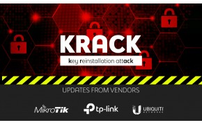 KRACK WPA Exploit - Important Read: Responses from Vendors