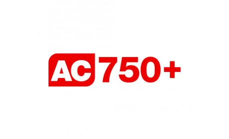 AC750+