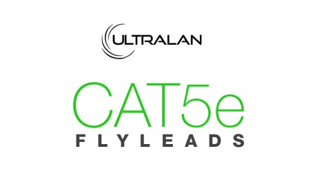 CAT5e Flyleads