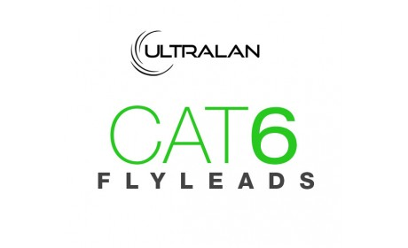 CAT6 Flyleads