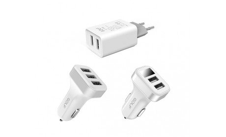 Smart Chargers