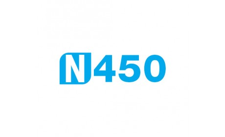 N450+