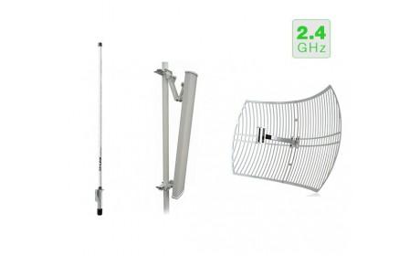 Antenna - 2.4GHz