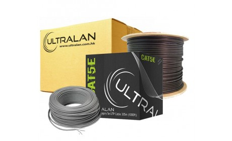 Bulk Network Cable