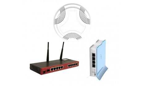 Indoor - Wireless