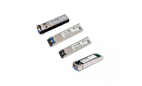 SFP Modules (MiniGBIC Modules)
