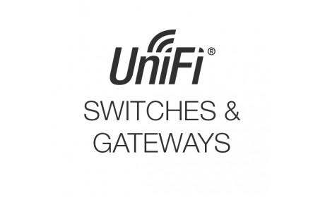 UniFi Switches & Gateways