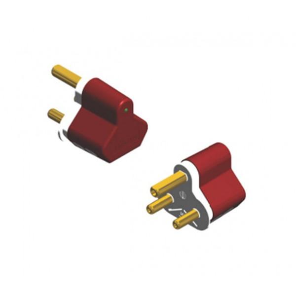 ClearLine Surge Protected 3pin SA Plug