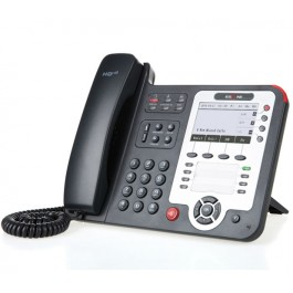 Escene ES410-PEN Advanced  4 Line VoIP Phone