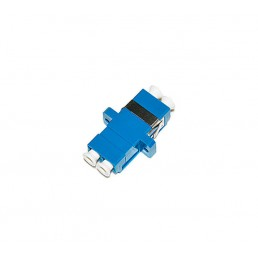 LC Single Mode Duplex Fiber Coupler