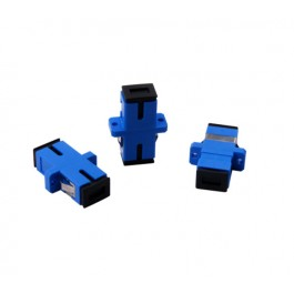 SC Single Mode Duplex Fiber Coupler