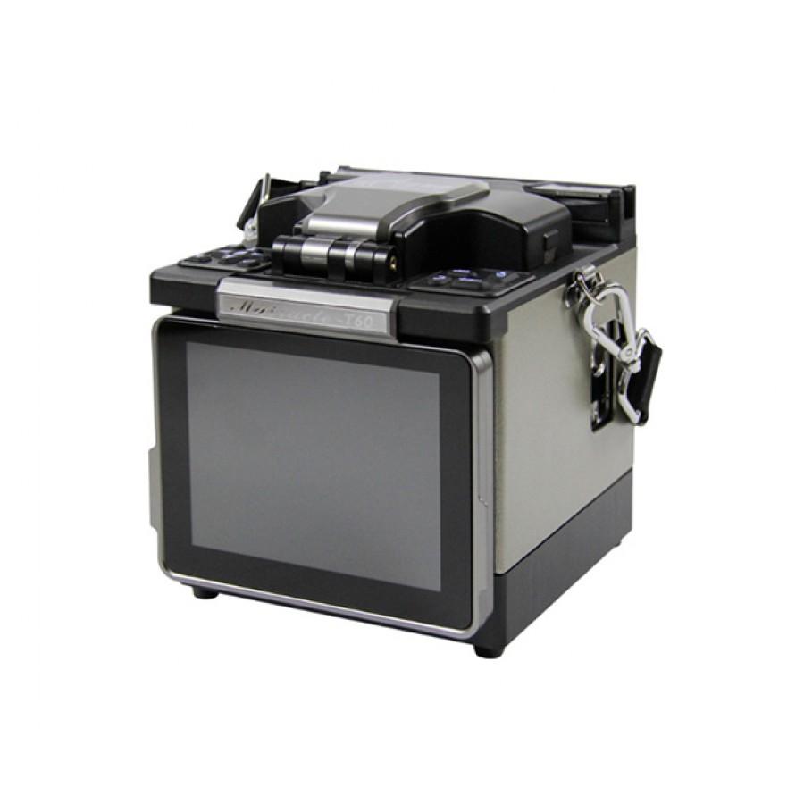 T60 Fusion Splicer Fiber Optic Equipments Cellphones & Telecommunications