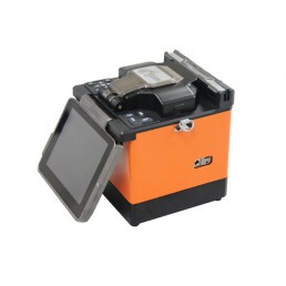 Cable Fusion Splicer with Fiber Cleaver (MFS-T60)