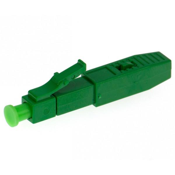 UltraLAN LC/APC Fast Connector (for 0.9mm Fiber)
