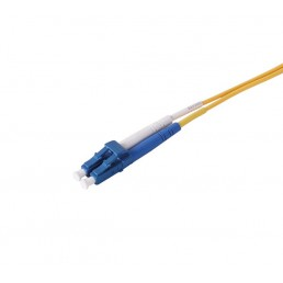 1m Fiber LC-LC Full Duplex Flylead (Multi-Mode)