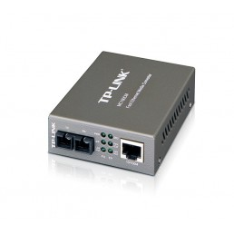 TP-LINK MC100CM 10/100Mbps Multi-Mode Media Converter