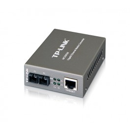 TP-LINK MC200CM Gigabit Multi-Mode Media Converter