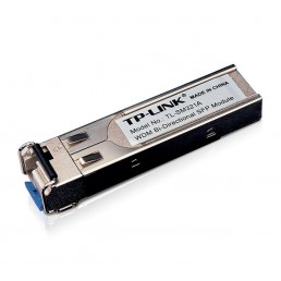 TP-LINK SM321A Single-Mode WDM Bi-Directional SFP Module