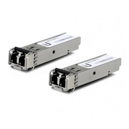 Ubiquiti Multi Mode (LC) SFP Module Pair