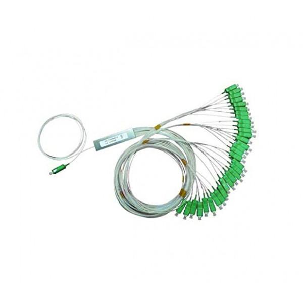 UltraLAN 1x32 LC/APC 900μm PLC Splitter