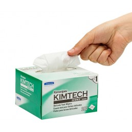 KimTech Wipes (280 sheets)