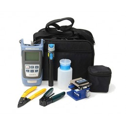 UltraLAN Fiber Optic Tool Kit