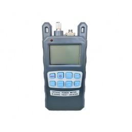 UltraLAN Fiber Power Meter with VFL
