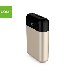 GOLF G51 High-Capacity 20000mAh Power Bank