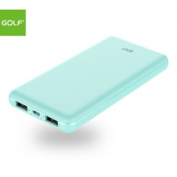 GOLF G56 Slim 10000mAh Kids Power Bank