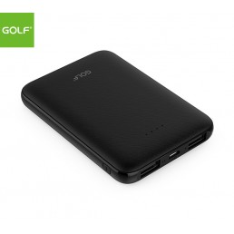 GOLF G61 Slim 5000mAh Power Bank