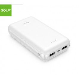GOLF G63 High-Capacity 20000mAh Power Bank