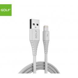 GOLF 1meter 3A Fast Charge Apple/Lightning Cable