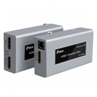 HDMI Extender (50m) with Local Display