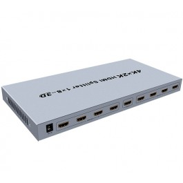 HDMI 8way Splitter