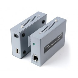 HDMI 120m Extender Kit with IR