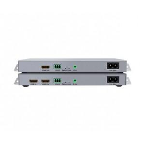 HDMI over Powerline Extender Kit (300m)