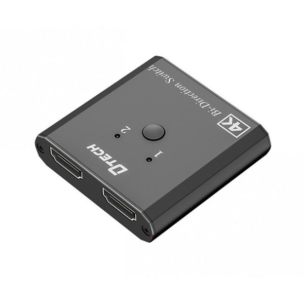 HDMI 2way Bi-Direction Source Switch