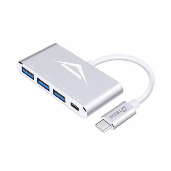 USB Type-C to USB3.0 Hub