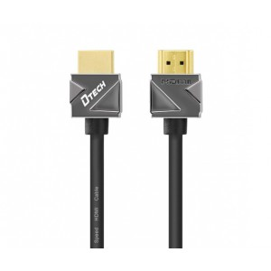 2m HDMI V2 Male-to-Male Cable (Slim)