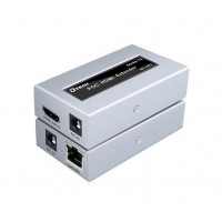 HDMI Extender (50m) with Remote Power