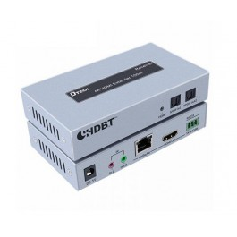 4K HDMI Extender (100m) with IR, SPDIF and RS232