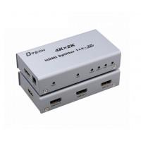 HDMI 4way Splitter