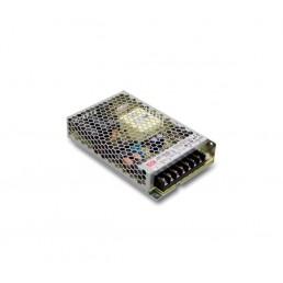 24V 4.5A (100W) Switching PSU - New LRS Range