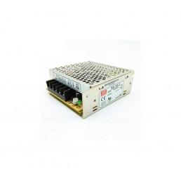 48V 2.1A (100W) Switching PSU - New LRS Range