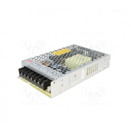 48V 3.3A (150W) Switching PSU - New LRS Range