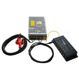 Cable Kit for High Wattage Power Supplies