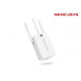 Mercusys 300Mbps Range Extender - MW300RE