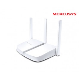 Mercusys 300Mbps Wireless N Router - MW305R