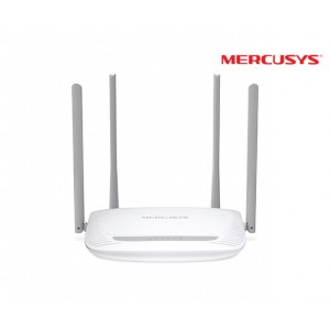 Mercusys 300Mbps Enhanced Wireless N Router - MW325R
